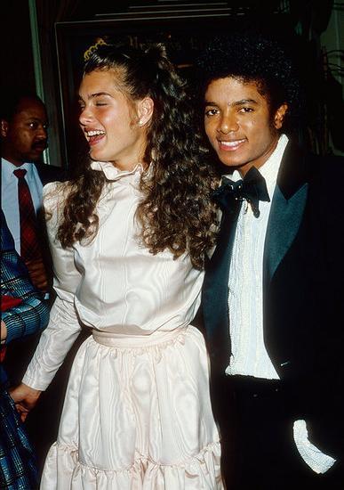 Michael Jackson at age 23