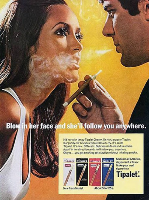 sexist-vintage-ads-cigarettes-blow-her-face