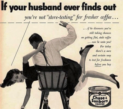 sexist-vintage-ads-if-your-husband-coffee