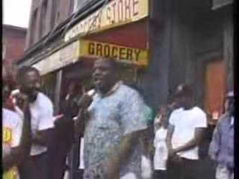 Video thumbnail for youtube video Notorious B.I.G. Breaks It Down In BK