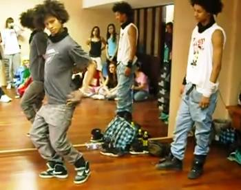 dance-electronica