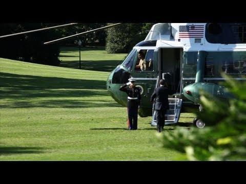 Video thumbnail for youtube video The President's Speech (Obama-Biden Edition)