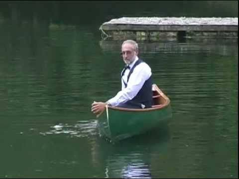 Video thumbnail for youtube video Weirdest Sport Ever: Freestyle Canoeing