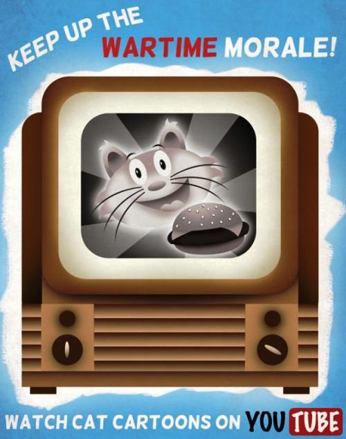 social-media-propaganda-poster