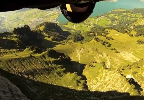 mountain-flying-video