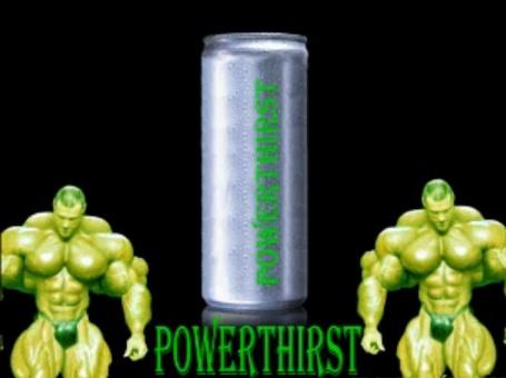 powerthirst
