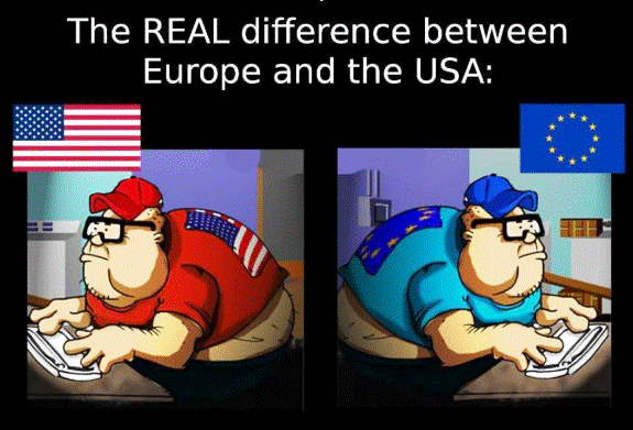 real-difference-between-europe-america