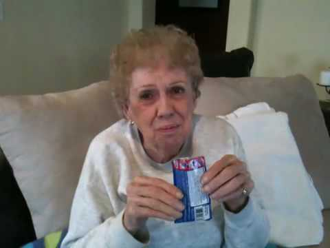 Video thumbnail for youtube video Grandma Tries Pop Rocks