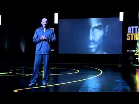Video thumbnail for youtube video Nike's Hilarious Kanye West Kobesystem Commercial