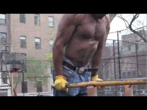 Video thumbnail for youtube video Ridiculously Ripped 60 Year Old