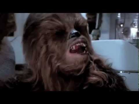 Video thumbnail for youtube video Shit Wookies Say