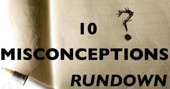 ten-common-misconceptions