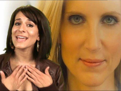 Video thumbnail for youtube video The Ann Coulter Song