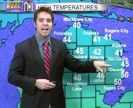 best-weatherman-ever