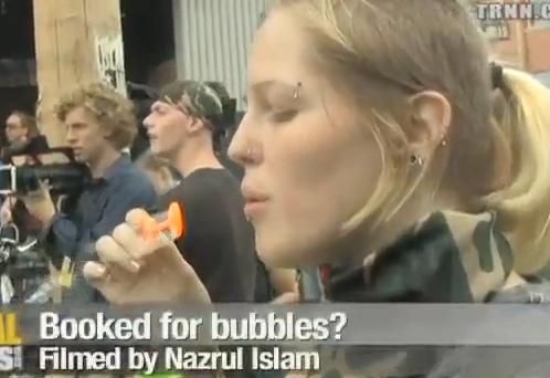 bubble-crime