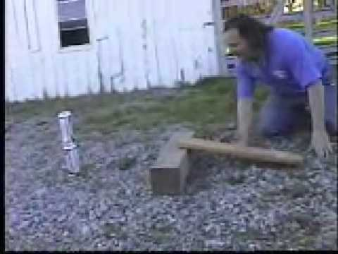 Video thumbnail for youtube video Country Bumpkins Face 'Beer Cans Of Death' Stunt