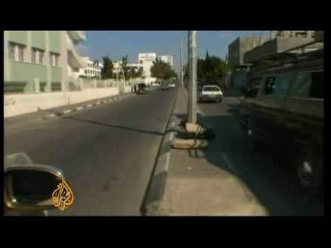 Video thumbnail for youtube video Palestinian Child Pays The Price Of Israeli Siege