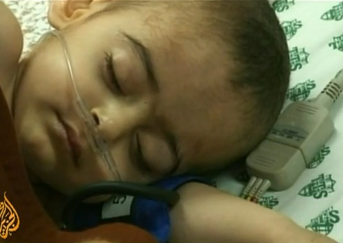palestinian-sick