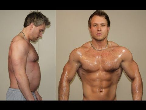 Video thumbnail for youtube video The Truth About Transformation Pictures