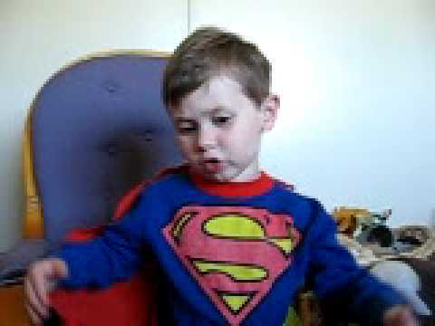 Video thumbnail for youtube video Three Year Old Recites Tennyson Poem