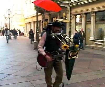 amazing-one-man-band