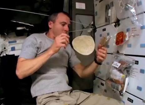 burrito-space