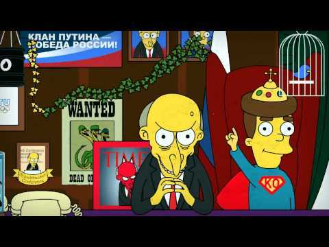 Video thumbnail for youtube video Twelve Years Of Putin In Two Minutes