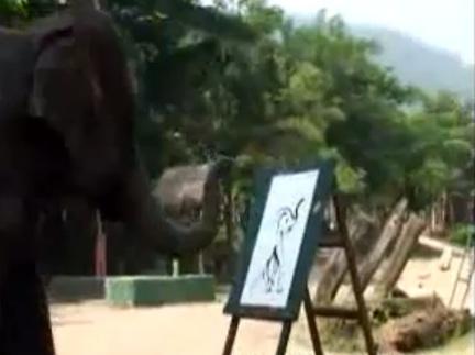 artistic-elephant