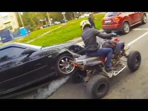 Video thumbnail for youtube video Best Of Russian Road Rage