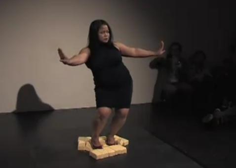 butter-dancing