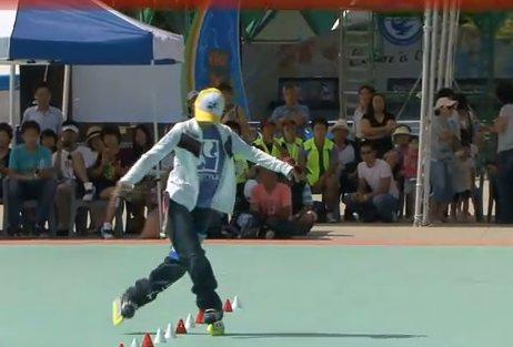korean-skate