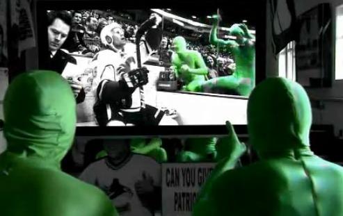 trolling-green