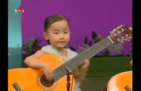 The Best Toddler Guitarists You'll Ever See