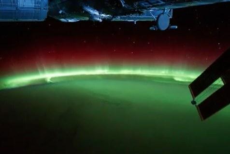 Australia's Aurora Borealis