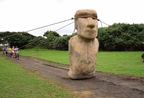 Easter Island Explained