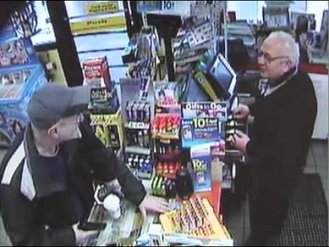 Most Polite Robbery Ever