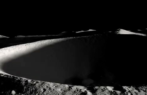 Touring The Moon