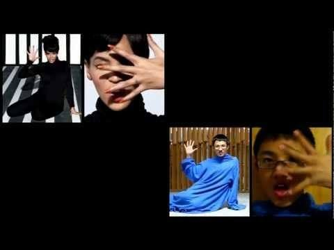 Video thumbnail for youtube video Beyonce, An Asian And A Snuggie