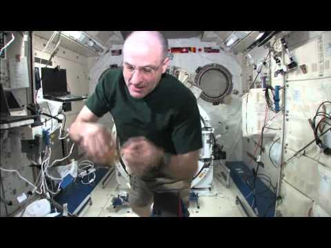 Yo-Yos In Space