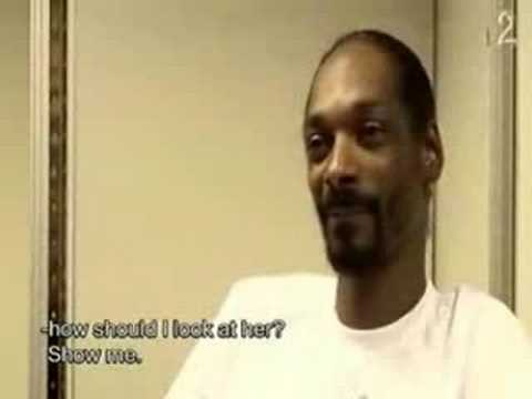A 13 Year Old Norwegian Interviews Snoop Dogg