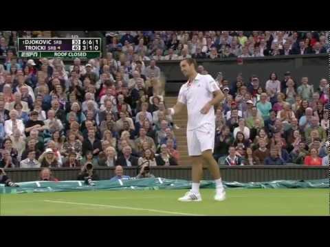 How To Beat Djokovic