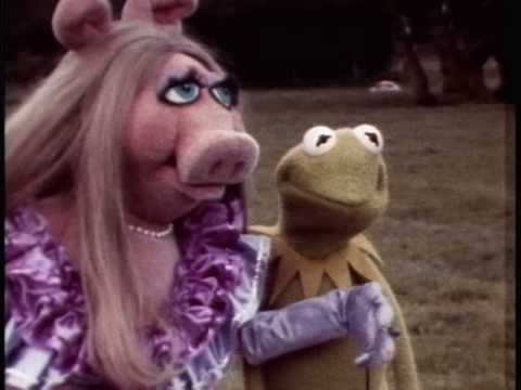 The Muppet Movies Camera Test