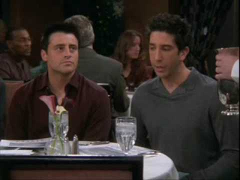 The Best Of Friends Bloopers