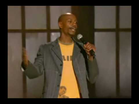 Dave Chappelle On Being 15