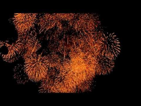 The Biggest Single Firework