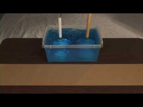 Video thumbnail for youtube video Coolest Plunger Ever