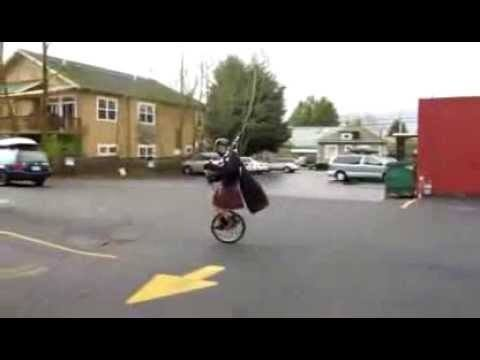 Video thumbnail for youtube video Darth Vader Plays The Bagpipes On A Unicycle