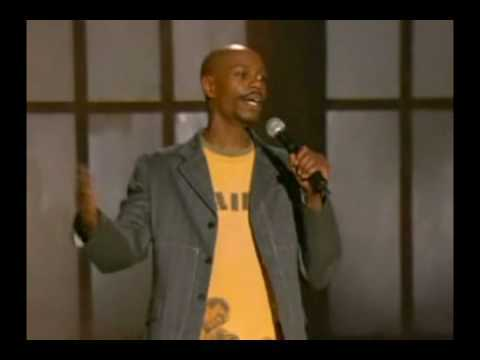 Video thumbnail for youtube video Dave Chappelle On Being 15