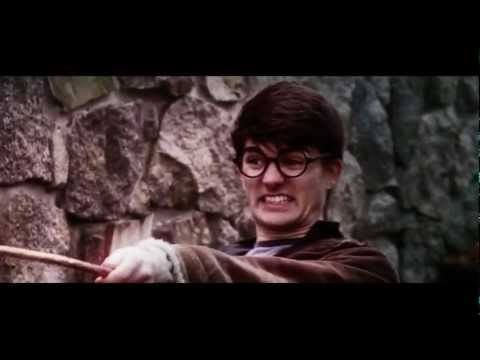 Video thumbnail for youtube video Harry Potter In 60 Seconds