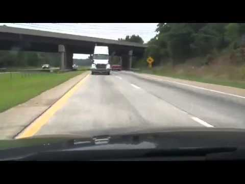 Video thumbnail for youtube video How To Prank Your Wife On The Highway